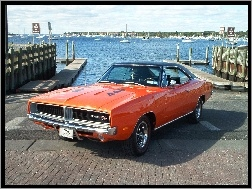 Dodge Charger, R/T