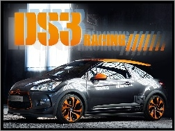 Citroen DS3, Racing