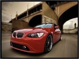 BMW E90 Coupe