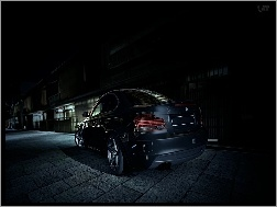 BMW E90, Coupe