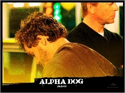 Emile Hirsch, Alpha Dog, Bruce Willis