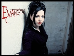Usta, Evanescence, Amy Lee, Wokalistka