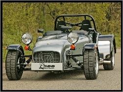 Evolution, Caterham Seria R, 500
