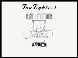 Foo Fighters, generator