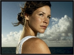 Film Lost, Evangeline Lilly