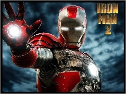 Film, Iron Man 2