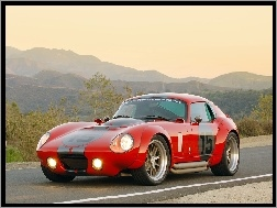 Ford Shelby Cobra Daytona