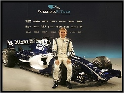 Formuła 1, Williams F1 team