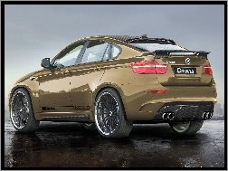 G-Power, BMW, X6
