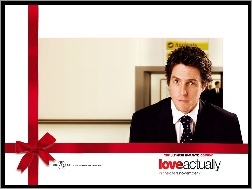 garnitur, Love Actually, Hugh Grant