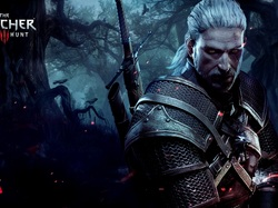 Geralt z Rivii, Wiedźmin 3: Dziki Gon, Gra, The Witcher 3: Wild Hunt