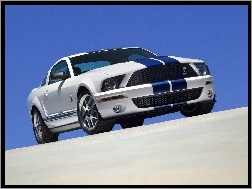 GT500, Shelby, Pakiet, Ford Mustang