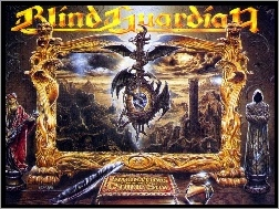 Blind Guardian, smoki