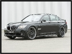 BMW, Hamann, Tuning