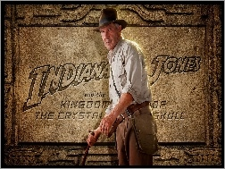Harrison Ford, Indiana Jones, Film, Aktor