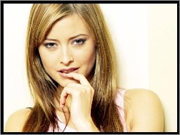 oczy, Holly Valance