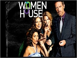 Dr House, Bohaterowie