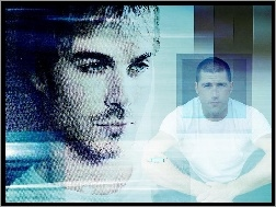 Ian Somerhalder, Filmy Lost, Matthew Fox