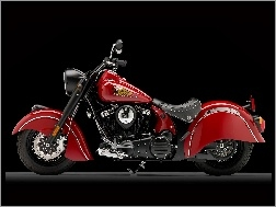 Indian Chief Blackhawk Dark
