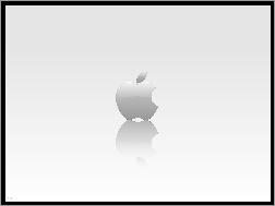 Apple, Jasne, Logo