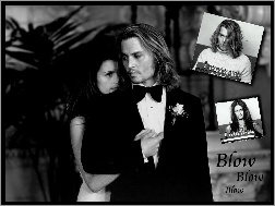 Johnny Depp, Blow, Penelope Cruz