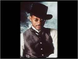 kapelusz, Wild Wild West, Will Smith