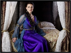 Katie McGrath, Przygody Merlina, The Adventures of Merlin