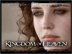 Kingdom Of Heaven, Eva Green