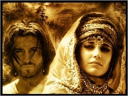 Kingdom Of Heaven, Eva Green, Film