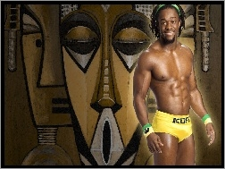 Kofi Kingston, Wrestling