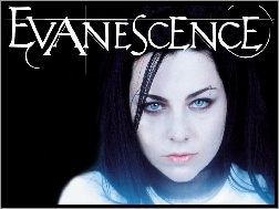 Usta, Amy Lee, Evanescence