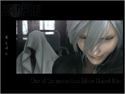 koc, Ff 7 Advent Children, postacie