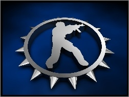 Kolce, Counter Strike, Logo