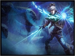 League Of Legends, Ezreal