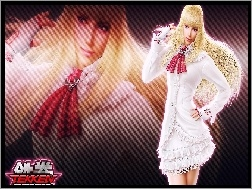 Lili, Tekken Tag Tournament 2