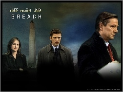 Laura Linney, Chris Cooper, Breach, Ryan Phillippe