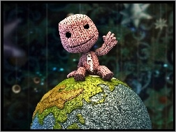 Little Big Planet, Gra
