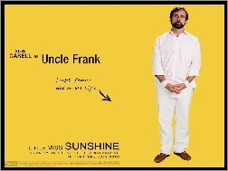 Little Miss Sunshine, Steve Carell