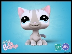 Littlest Pet Shop, Kotek, Gra