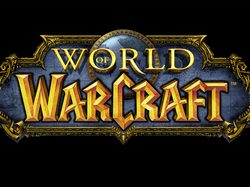 Logo, , Gra, World Of Warcraft