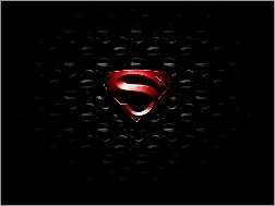 Logo, Supermana