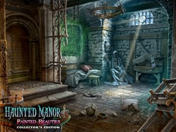 Haunted Manor 3
