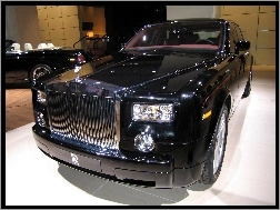 Maska, Dealer, Rolls-Royce Phantom