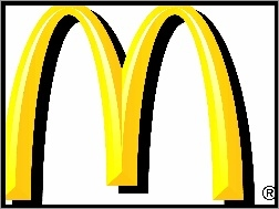 Logo, MC Donalds