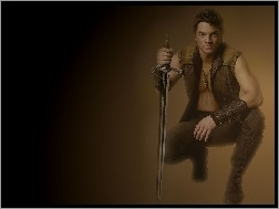 Craig Horner, Miecz Prawdy, Legend of the Seeker