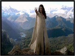 Bridget Regan, Miecz Prawdy, Serial, Legend of the Seeker