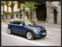 BMW Mini Clubman