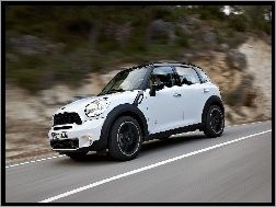 Nowy, MINI Countryman