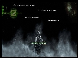 Modern Warfare 2, Ghost