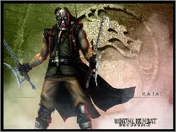 Mortal Kombat Deception, Kabal
